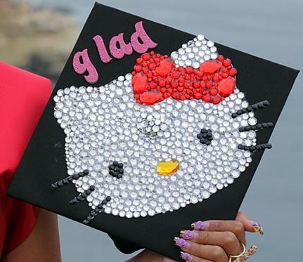 graduation cap | Tumblr
