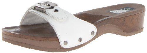 Dr. Scholl's Women's Classic Platform Sandal