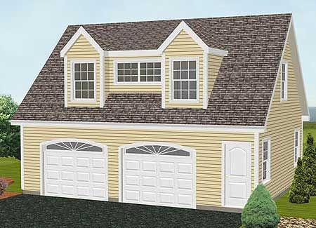 75 best Garage/Loft Ideas images on Pinterest | Guest houses ...