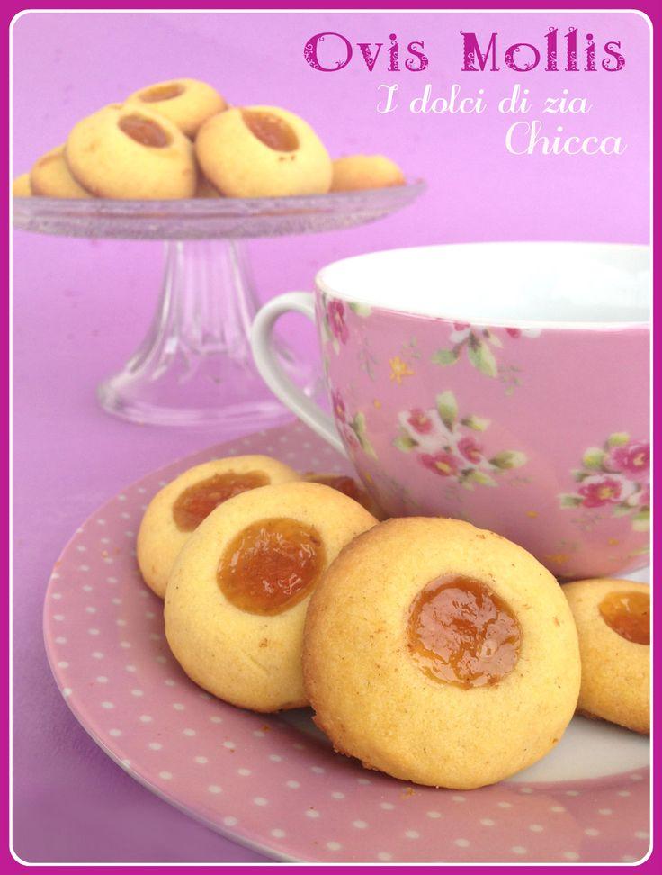 Ovis Mollis, i biscotti morbidi e friabili
