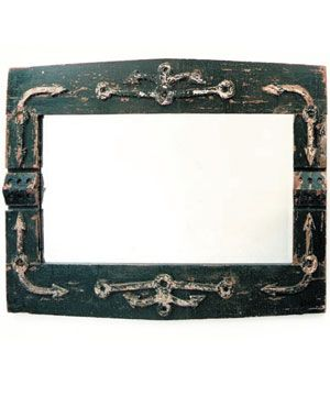 Nautical Mirror by Mulligan's