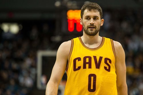 Lakers free agency rumors: Cavaliers 'legitimately fear' Kevin Love will leave, according to report - Silver Screen and Roll