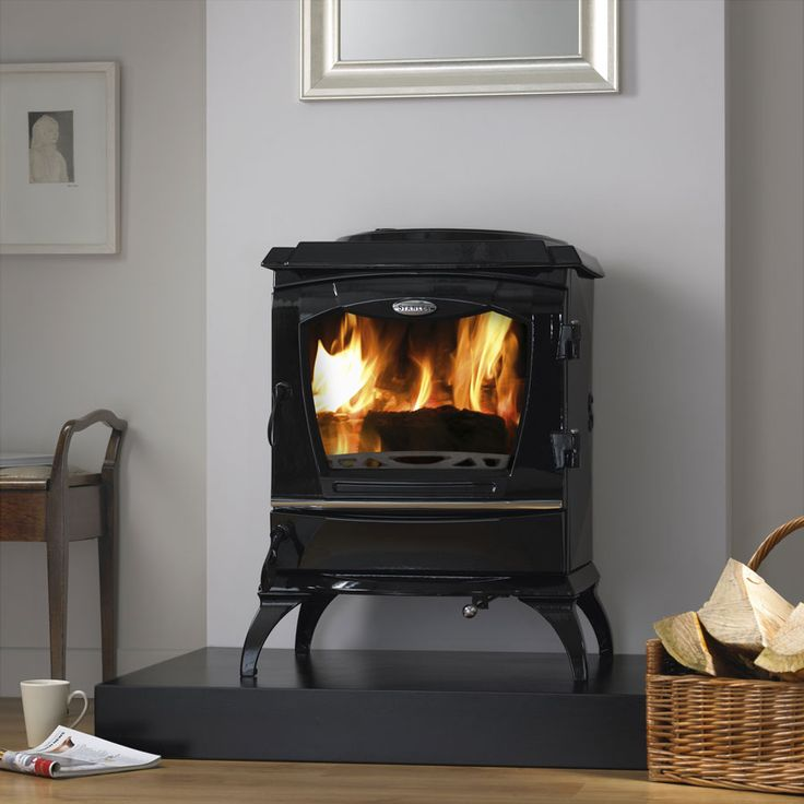 STANLEY Lismore Stove   Ireland's leading Stove manufacturer