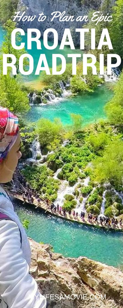 Everything you need to know to plan the most epic Croatia Roadtrip! From how and where to rent a car, to where to stay, and the best things to see and do, this is literally the best of Croatia! Plus some stops in Bosnia and Slovenia too!