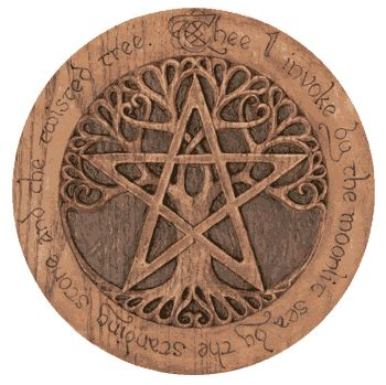 Wicca et Christianisme        Comment faire coïncider deux croyances qui me tiennent à cœur ?