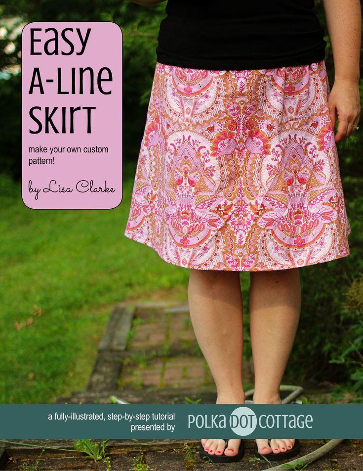 25 unique simple skirt pattern ideas on