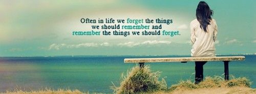 Sad Famous Quotes Facebook Cover Pictures Download