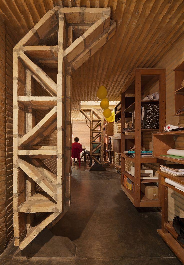 Solano Benítez, Gabinete de Arquitectura, Federico Cairoli · Gabinete de Arquitectura · Divisare