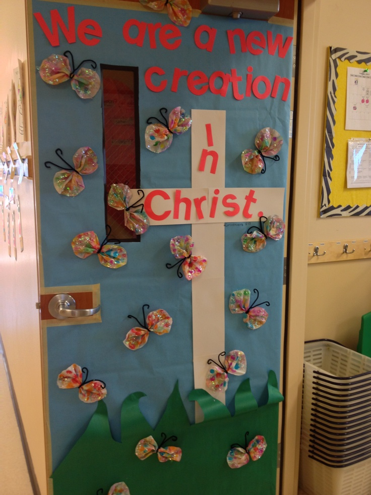 114 best Nursery Bulletin Board Ideas images on Pinterest ...