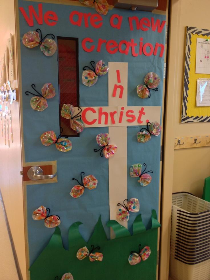 114 best Nursery Bulletin Board Ideas images on Pinterest