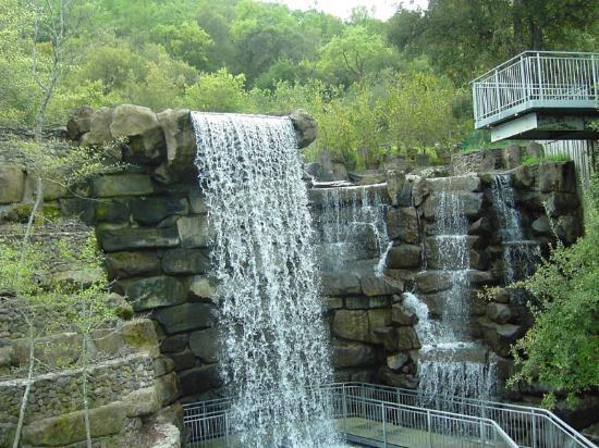 Gilroy Gardens (Bonfante Gardens)