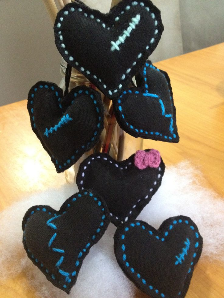 monster high decorations party zombie heart pillows halloween