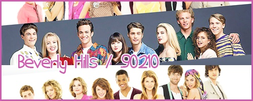 Beverly Hills / 90210   #OldSchool / #Newgeneration