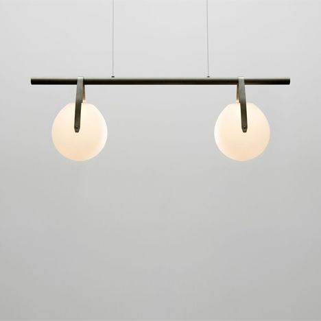 Gala Chandelier by RBW #lighting #design