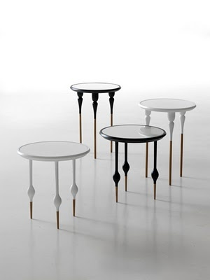 976 best side tables tables de chevet mesas de for Mini table de chevet