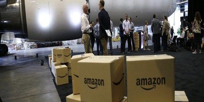 Amazon Italia sotto inchiesta: presunta evasione fiscale 130 milioni di euro  #follower #daynews - https://www.keyforweb.it/amazon-italia-sotto-inchiesta-presunta-evasione-fiscale-130-milioni-di-euro/