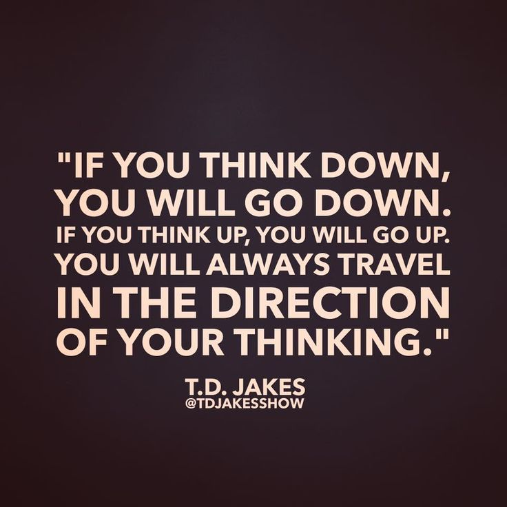 If you think up, you will go up! T.D. Jakes Show premieres in 4 days on KGW at 2:00pm! See more at kgw.com/tdjakes or under features on the KGW app.