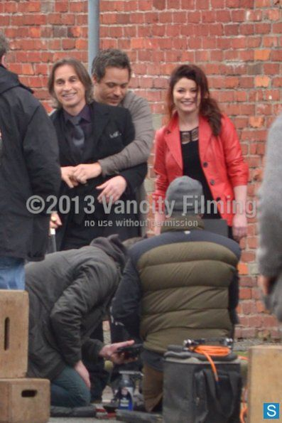 Photos - Once Upon a Time - Season 2 - Set Photos - 13th March 2013 - Set 2 - VCF_13032013_OUAT_105