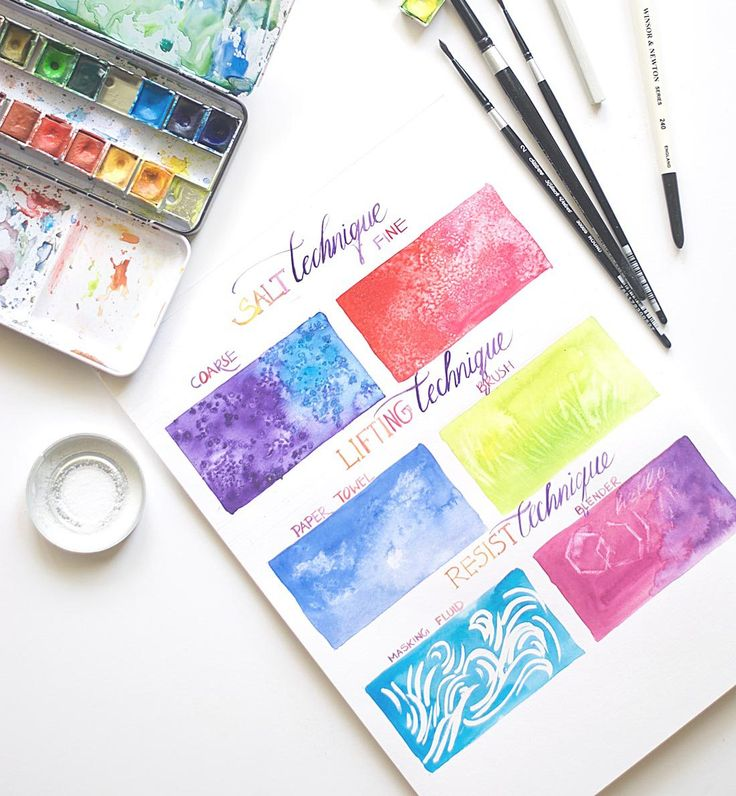 447 best I Wish I Could Watercolour images on Pinterest ...