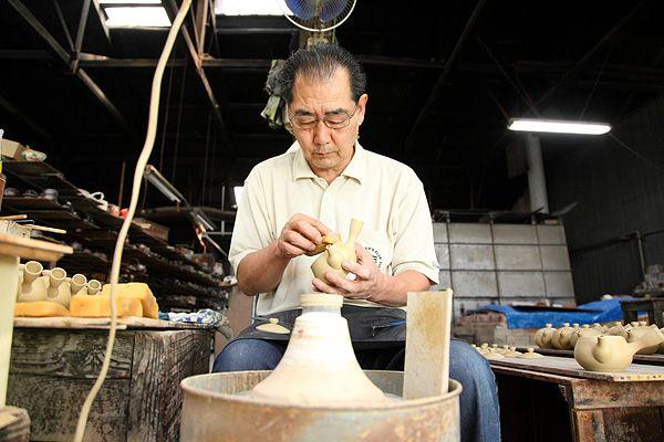 陶山製陶所