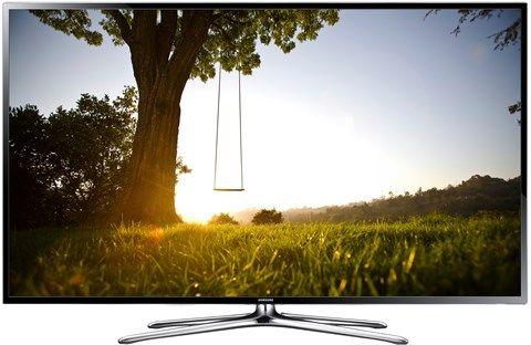 Samsung UA40F6400 40'' Smart 3D LED TV Kalahari R9200.00