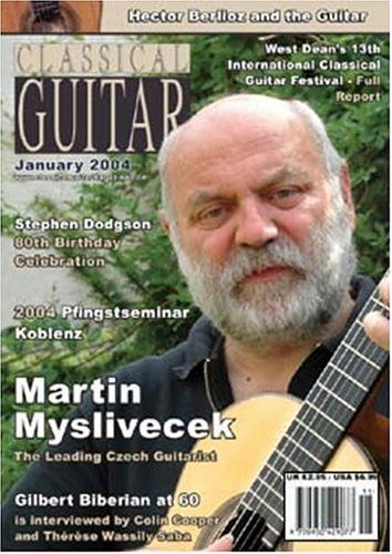 Classical Guitar | Cheap magazine subscriptions - Magazine Subscriptions