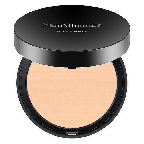 bareMinerals barePRO Performance Wear Powder Foundation in Dawn 02 - Not much coverage and looked powdery. Maybe mine was old? (Smelled funny)