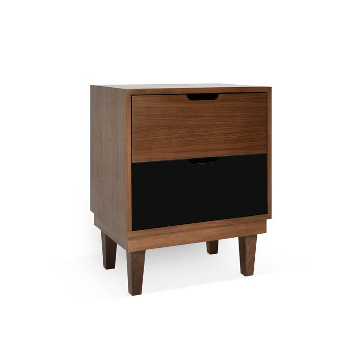 Furniture Donation Pick Up In Los Angeles: Kabano Nightstand In 2019