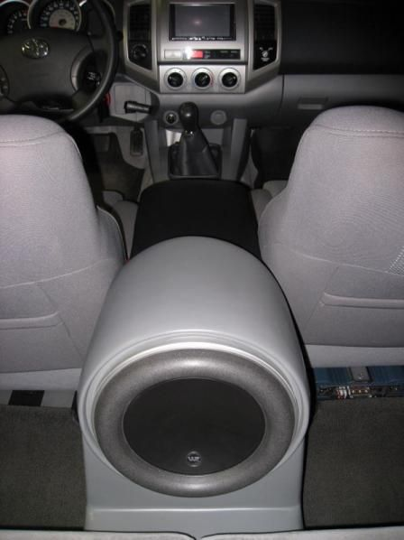 2006 toyota tacoma car audio custom installs pinterest. Black Bedroom Furniture Sets. Home Design Ideas