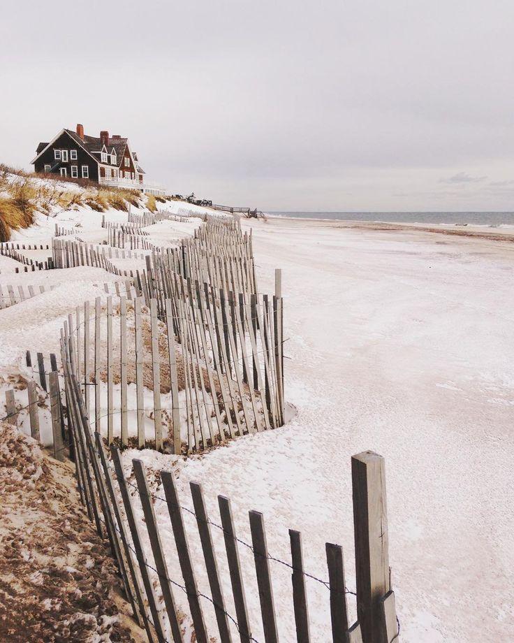 South Hampton, New York