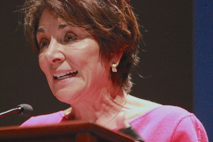 "Rep. Anna Eshoo (D-Calif.) said on Wednesday that the persecution and slaughter of Christians at the hands of Islamic extremists in the Middle East is ""genocide."""