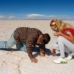 La Paz and Salt Flats of Uyuni Tour- Bolivia