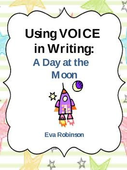 teaching voice in writing Check out the fun, cute activities in this little packet bursting with voice exercises  includes:  voice anchor chart  i adore, i loathe game, writing, museum and.