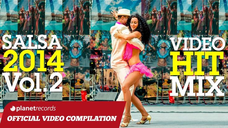 SALSA 2014 Vol.2 ► VIDEO HIT MIX COMPILATION ► MARC ANTHONY - SALSA GIAN...