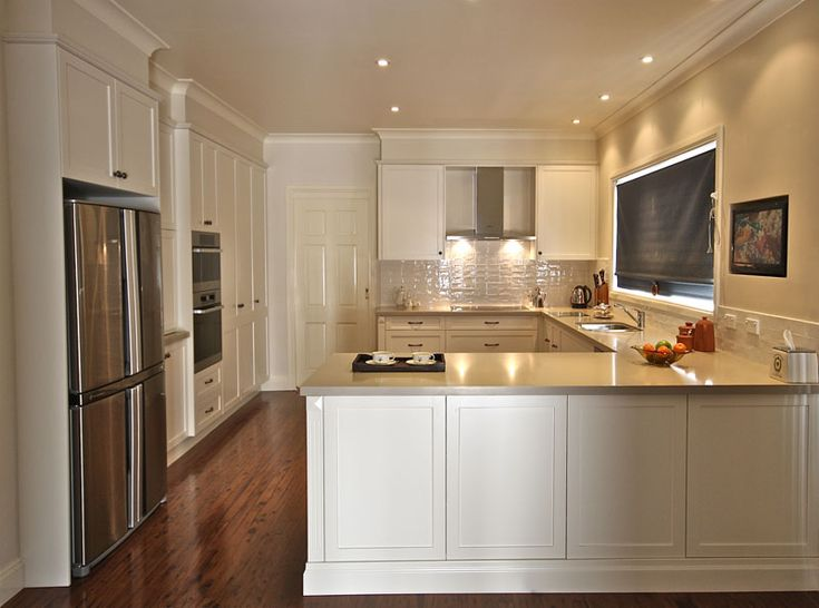 Kitchens By Emanuel 2230 Linen