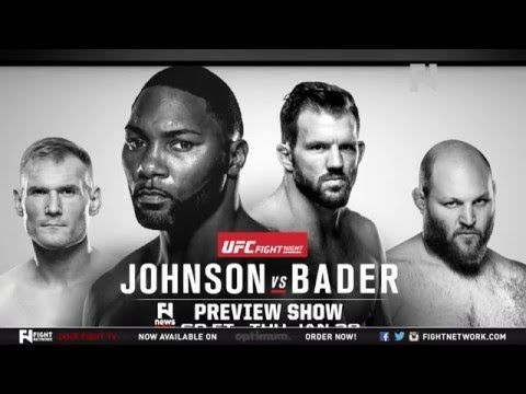 awesome UFC Newark Preview, Ferguson-Johnson Rematch, Chandler's Agreement on Battle News Now