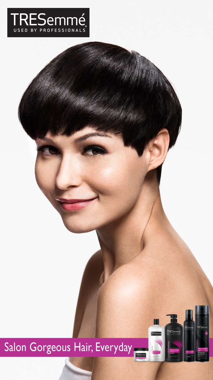 Best Asias Next Top Model Cycle  Images On Pinterest - Next hair