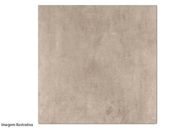 Porcelanato Broadway Cement Retificado 60x60 Cx. 1,43m² - Portobello