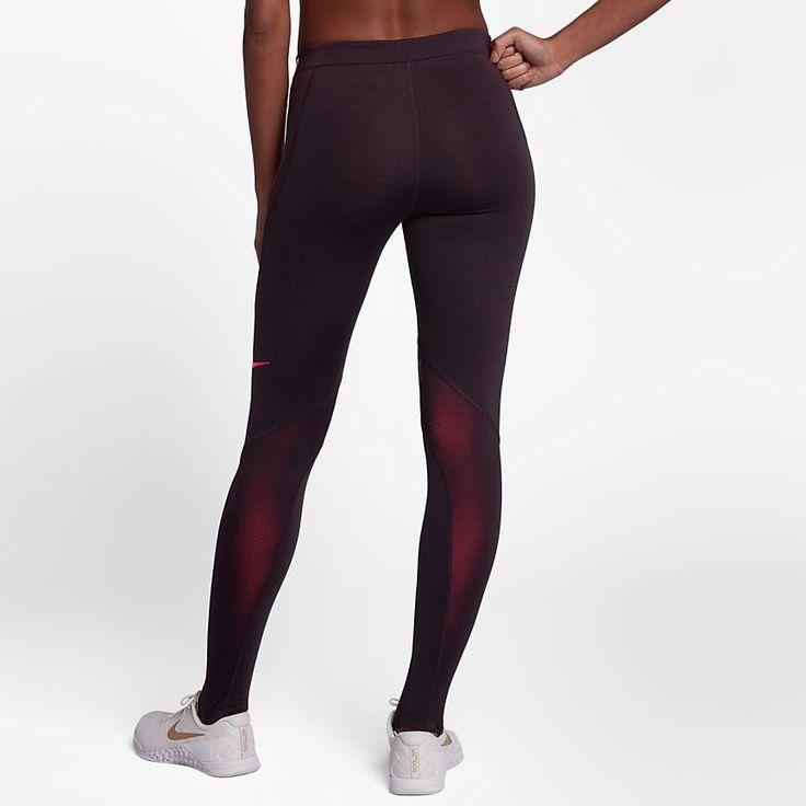 Nike Pro HyperWarm Mallas de entrenamiento - Mujer
