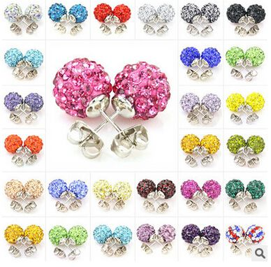 Pendientes mujer oorbellen voor vrouwen sieraden brincos oorbellen earring stud orecchini mode oorbellen aretes crystal rhinestone