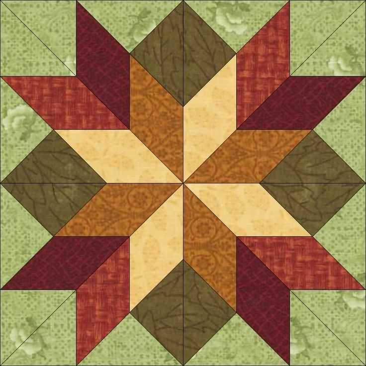 Quilt Block Patterns In Alphabetical Order : 86 best images about barn quilts on Pinterest Ohio, Barn quilt patterns and Quilt