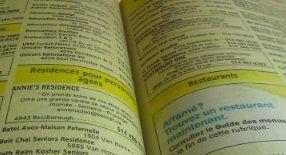 Pages Jaunes - pour rechercher et trouver un professionnel, une entreprise, un particulier en France. Pages jaunes est le nom employé dans de nombreux pays pour désigner un annuaire téléphonique regroupant les coordonnées des professionnels.