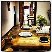 Restaurante TriCiclo, Barra, Comedor y Reservado