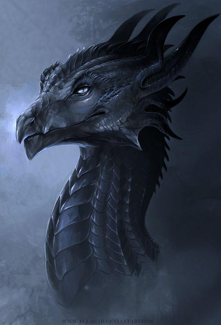 Картинка с черным драконом, рождения брата поздравления