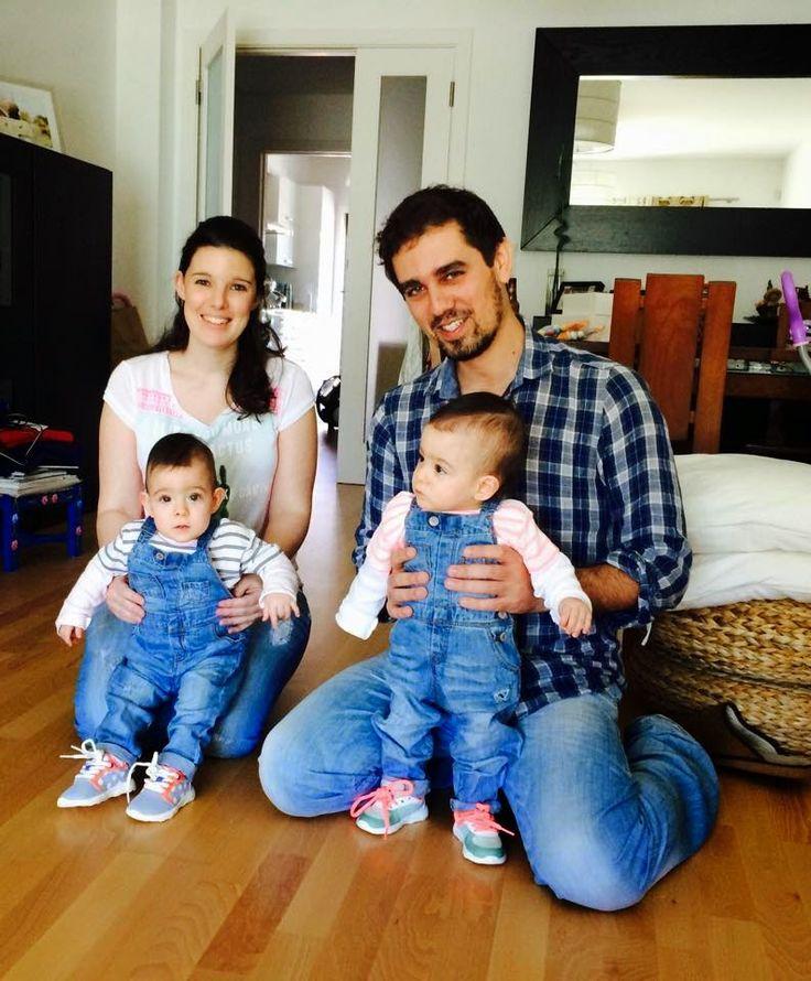 Nós e as Marias: Feliz Páscoa