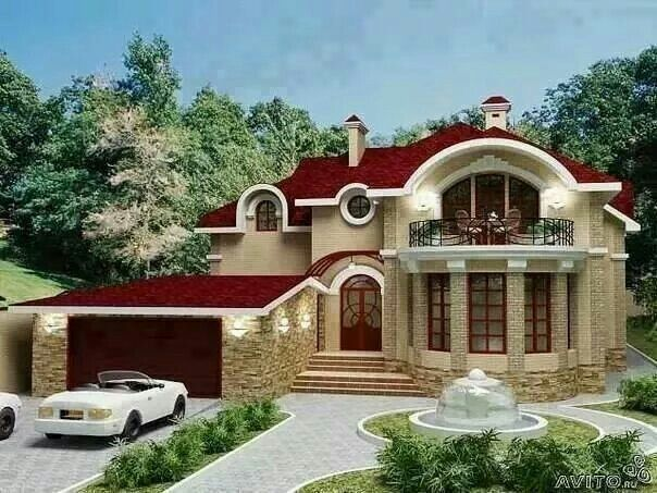 196 best images about crazy amazing houses unique weird for Amazing dream houses