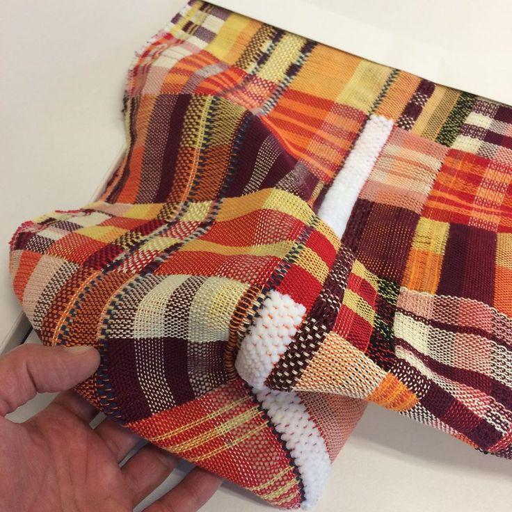 weave woven
