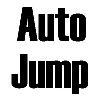 Download AutoJump Keybind Mod Mod 1.13/1.12.2/1.11.2 - Enable and disable auto-jump with a press of a button....