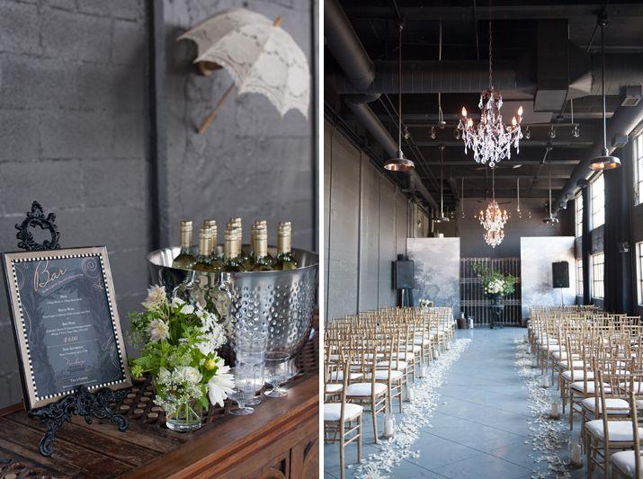 Westinghouse Foundry Wedding Calgary Photographer Warehouse Calga