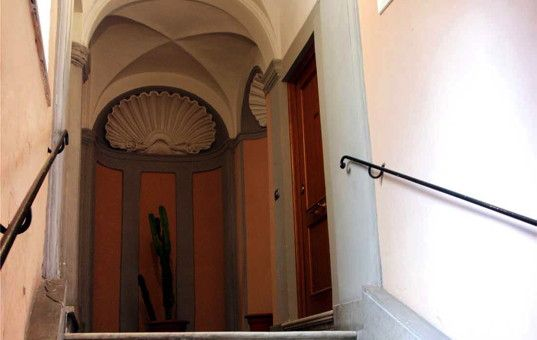 #ITALY #ROME #APARTMENT - Apartment Panetteria - oven - dishwasher - washing machine - 4 persons, 2 bedrooms